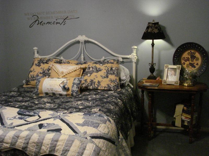 I bedroom
