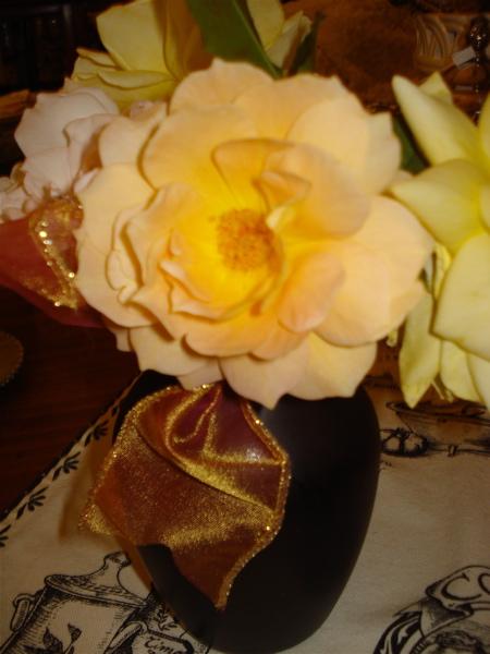 C roses