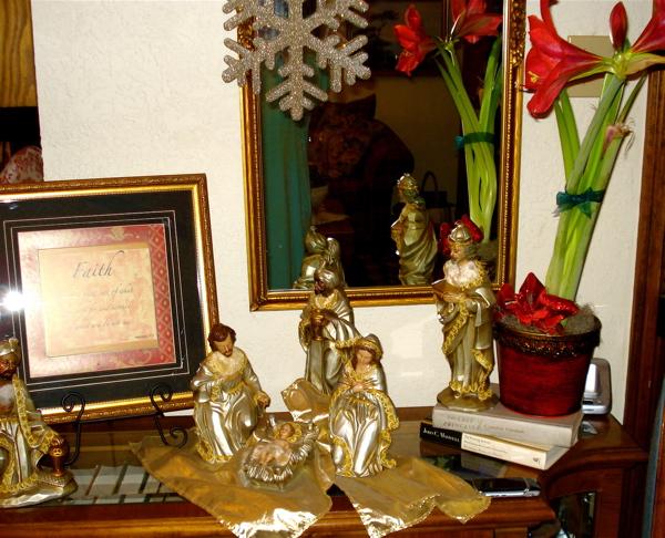 C nativity
