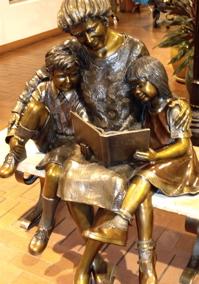 A1 statues