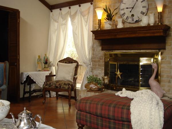 G living room