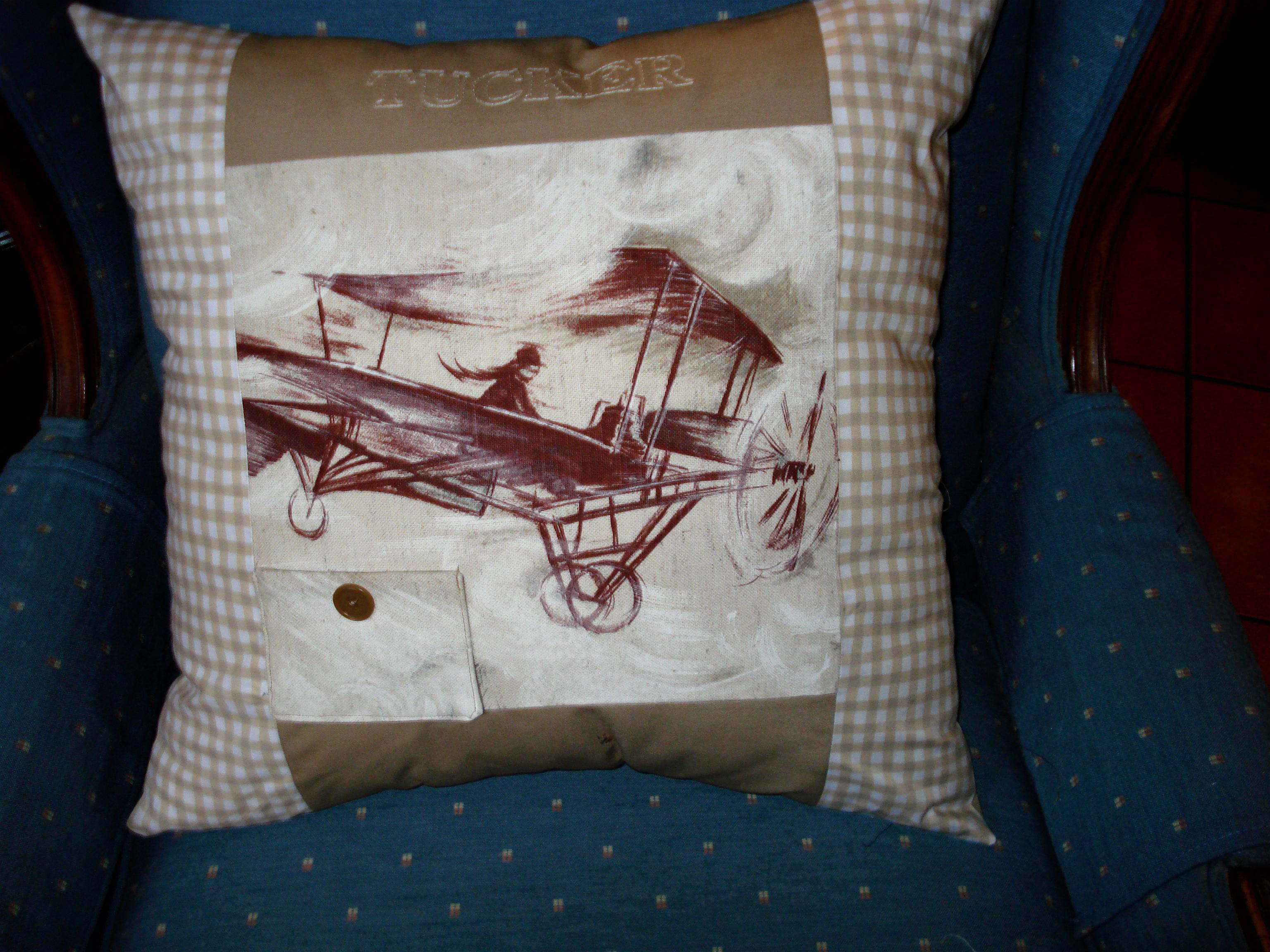 A1 pillow 8
