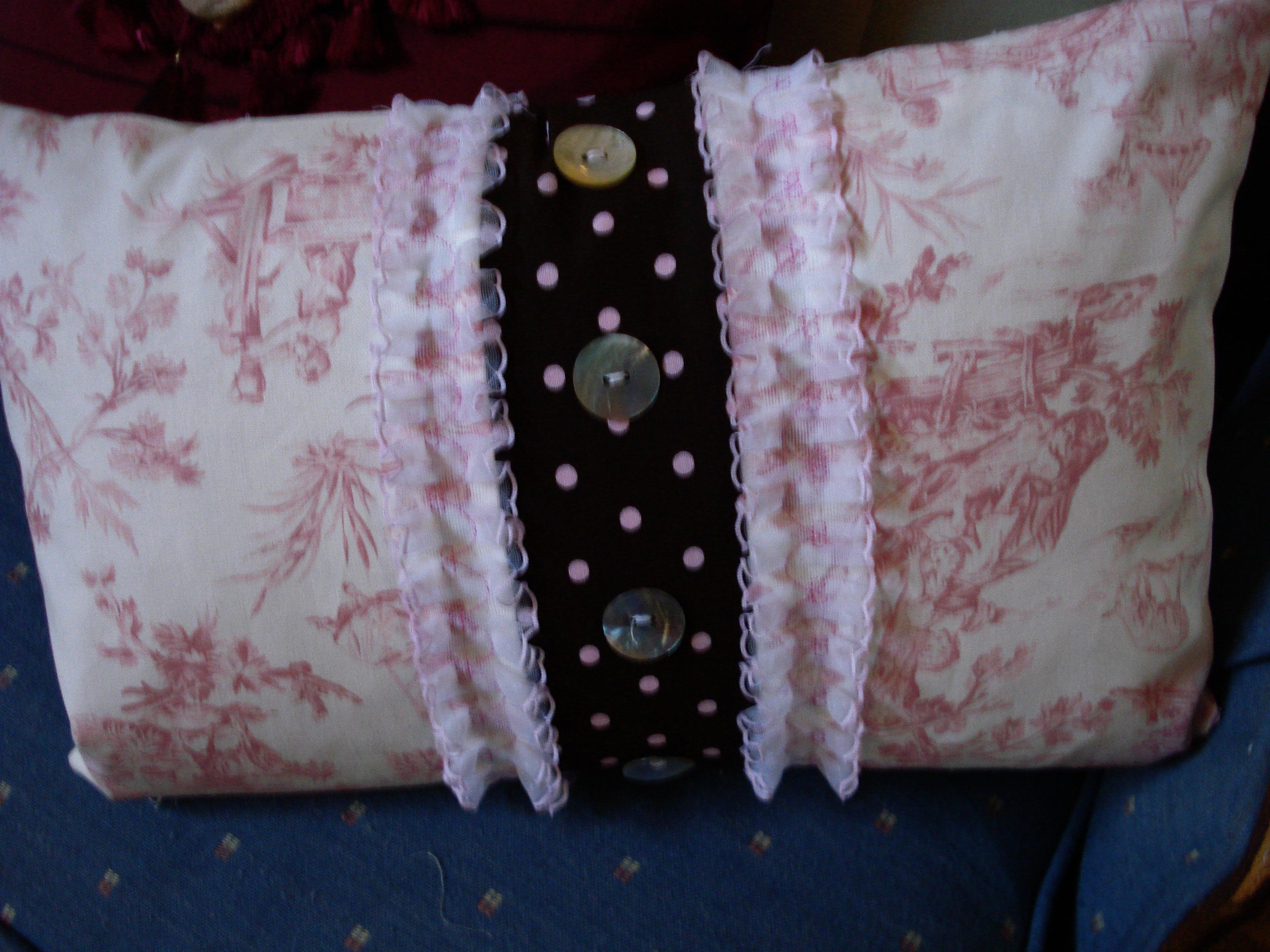 A1 pillow 9