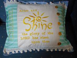 A1 pillow 17