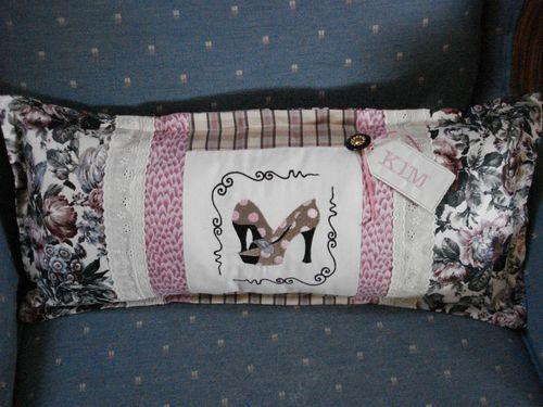 A1 pillow 24