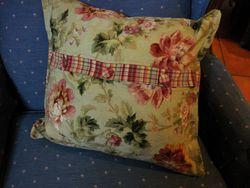A1 pillow 12 B