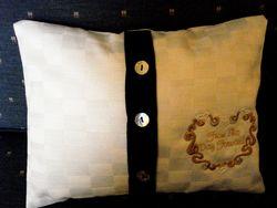 A1 pillow 26 B