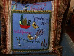 A1 pillow montana