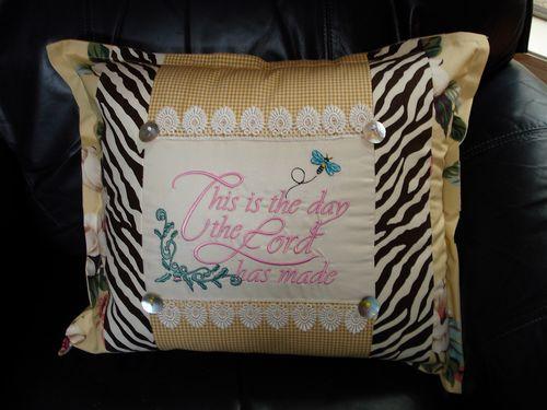 A1 pillow 23
